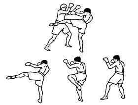 14. Круговой удар левой голенью в корпус.jpg