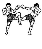 26. Защита от кругового удара правой голенью в бедро.jpg